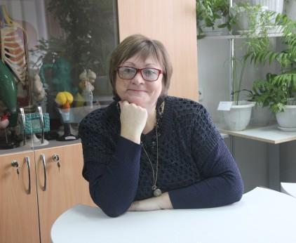 Макарова Ольга Борисовна председатель НСОАПБ